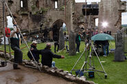 Merlin Crew Behind The Scenes Series 1-1