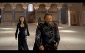 Morgana and Odin