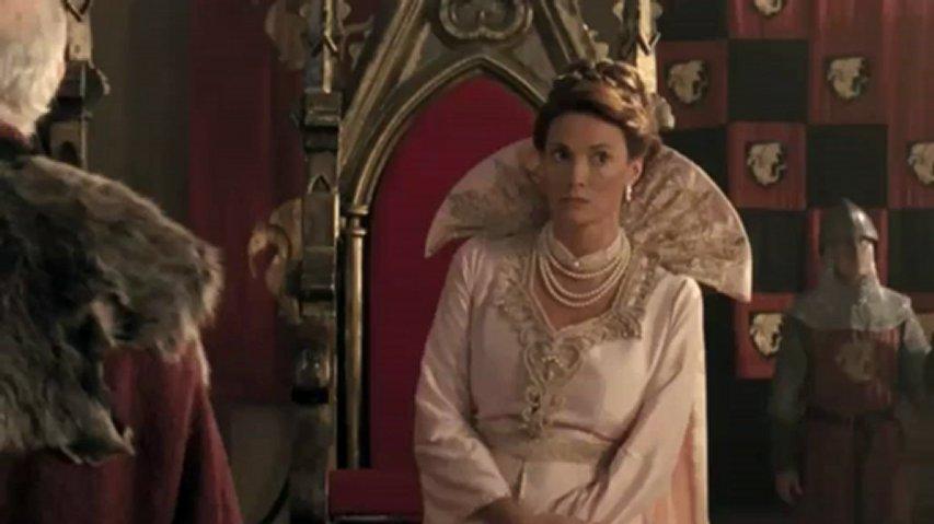Catrina Coronation