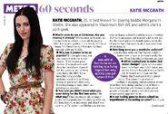 Katie McGrath 10