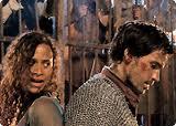 Gwen&Lancelot