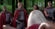 Knights and Emrys