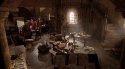 Gaius's chambers II bis