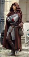 Mordred 2