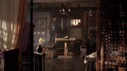 Gwen's House