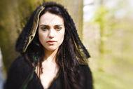 Morgana, a possible High Priestess.