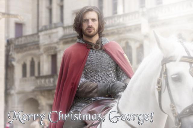 George card