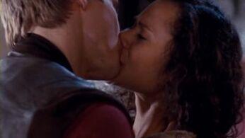 Epic Kiss