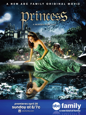Princess (2008) 1
