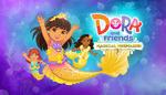 Dora Magical Mermaids