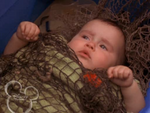 Cody as a Baby