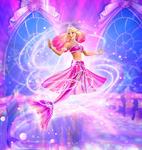 Princess Lumina 01