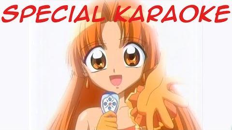 Karaoke - Beautiful Wish (Special v2)