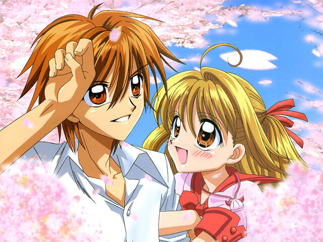 File:Lucia And Kaito (Flower Art Back Ground).jpg