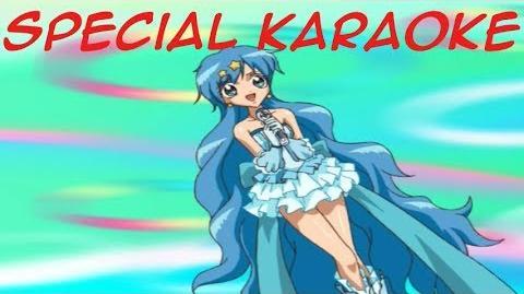 Karaoke - Ever Blue (Special)