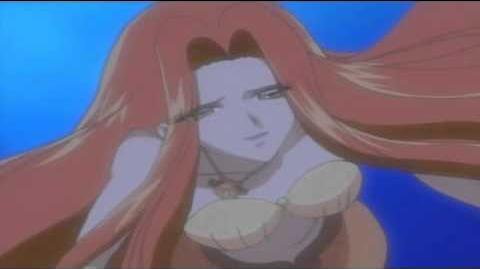 Mermaid Melody Ost ~ Legend of Mermaid Sara Version