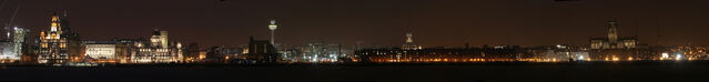 File:Liverpool Waterfront by Night.jpg