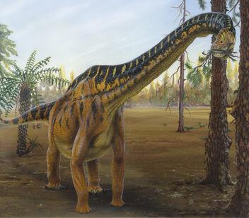Brachiosaurus-Todd-Marshall