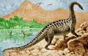 Amphicoelias-dinosaur