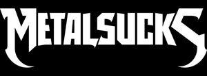 MetalSucks logo