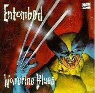 Wolverine Blues Alternate