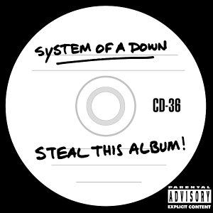 Steal This album
