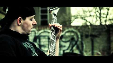 """Cerebral Bore """"Maniacal Miscreation"""" Official Music Video"""