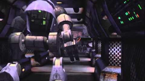 Metal Arms Glitch in the system, original concept movie.wmv