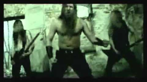 Amon Amarth - The Pursuit Of Vikings