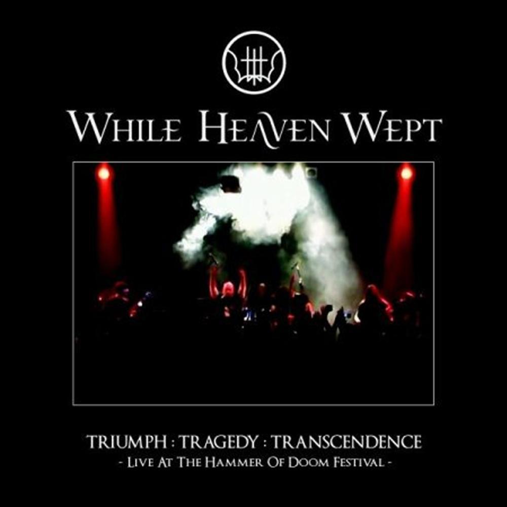 While Heaven Wept - Lovesongs Of The Forsaken
