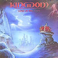 Kingdom - Lost in the city