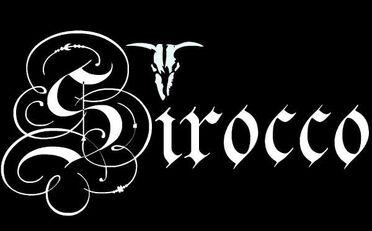 Sirocco bandlogo