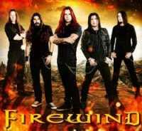 Firewind banpic