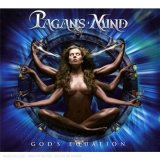 Pagan's Mind - God´s Equation