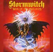 Stormwitch - War Of The Wizards