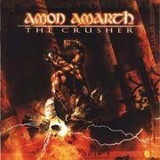 Amon amarth The crusher (a)