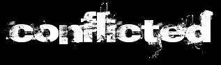 Conflicted logo