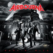 Airbourne - Runnin Wild