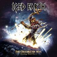 Iced Earth - The Crucible of Man (Something Wicked Part.2)