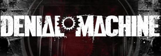 Denial Machine Logo