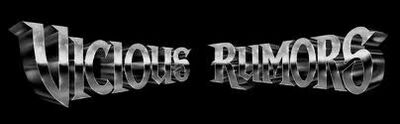 Vicious Rumors logo