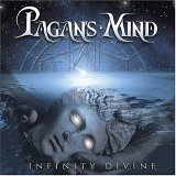Pagan's Mind - Infinity Divine