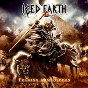 Icedearth framing