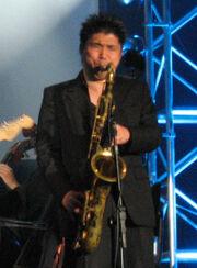 Norihiko Hibino