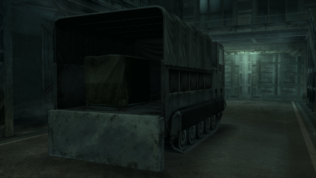 File:Back of the M548 in the Nuclear warhead storage building.png