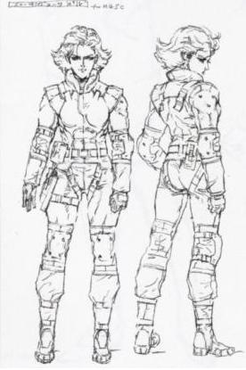 File:Art of MGS TTS Sneaking Suit Meryl.JPG