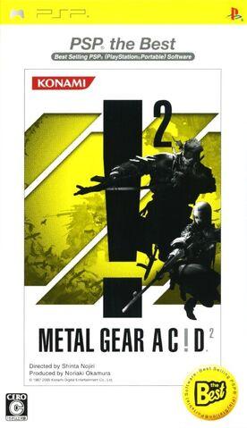 File:Metal Gear Acid 2 PSPBest A.jpg