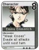 Emma Emmerich card