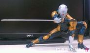 MGR CyborgNinja 08 MGSTV