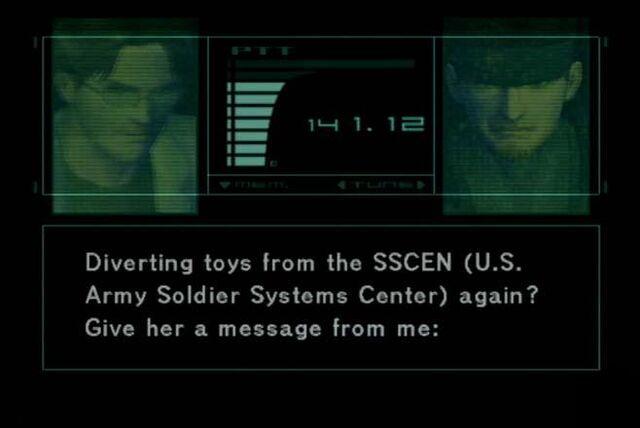 Archivo:Sons Of Liberty (Codec Screen).jpg